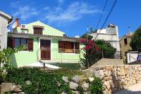 7951 - A-7951-a - croatia house on beach