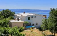 5225 - AS-5225-a - croatia house on beach