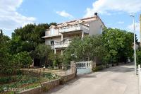6280 - A-6280-a - croatia house on beach