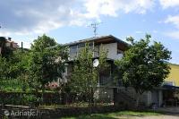 7802 - A-7802-a - croatia house on beach