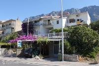 6784 - A-6784-a - apartments makarska near sea