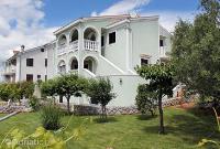 5345 - A-5345-a - croatia house on beach
