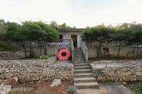 9289 - K-9289 - croatia house on beach