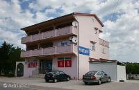 5019 - A-5019-a - croatia house on beach