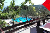 House Rogac (id: 1609) - House Rogac (id: 1609) - island brac house with pool