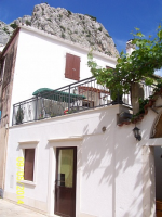 Holiday home 178719 - code 198939 - omis apartment for two person