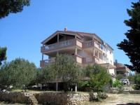 Apartments Marela - Studio+2 - apartments in croatia
