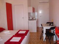 Apartments Fani - Studio+1 - apartments makarska near sea
