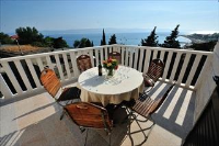 Apartments Villa WhiteHouse - A2+3 - omis apartment for two person