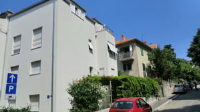 Apartments Ružić - Two-Bedroom Apartment with Balcony (5 Adults) - apartments in croatia