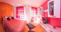 Rusticana Accommodation - One-Bedroom Apartment - apartments split