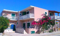 Apartments Tomi Sućuraj - One-Bedroom Apartment with Terrace - apartments in croatia