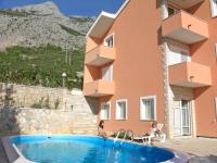 Villa Art, Makarska, Croatia - Villa Art, Makarska, Croatia - apartments makarska near sea