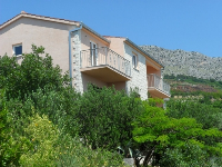 Apartmani Maja - Apartment for 4+2 persons (A1) - apartments in croatia