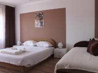 Online Apartments Sumić - Apartment for 6 persons (A1) - apartments makarska near sea