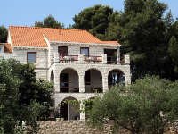 Apartments House Emma - Apartment for 4+1 person (1) - apartments in croatia