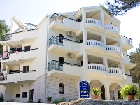 Holiday Villa Fani - Apartment for 2 persons (1-3) - apartments trogir