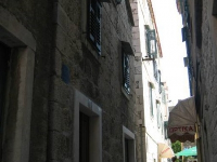 Old Town Apartment Leović - Apartment for 2+2 persons - omis apartment for two person