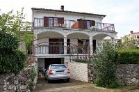 5284 - A-5284-a - Ferienwohnung Malinska