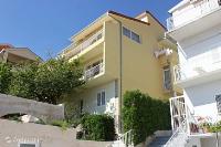 6767 - A-6767-a - Ferienwohnung Makarska