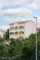 5526 - A-5526-a - Ferienwohnung Novi Vinodolski