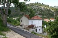4512 - A-4512-a - croatia house on beach