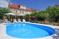 10257 - K-10257 - croatia house on beach