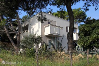 9416 - A-9416-a - croatia house on beach
