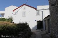 8251 - K-8251 - croatia house on beach