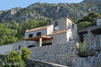 9029 - K-9029 - croatia house on beach