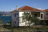 1123 - A-1123-a - Ferienwohnung Arbanija