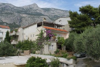 6691 - A-6691-a - apartments makarska near sea