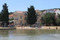 3460 - A-3460-a - croatia house on beach