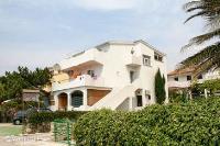 4093 - A-4093-a - croatia house on beach