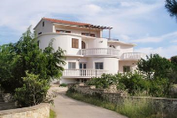5120 - A-5120-a - croatia house on beach