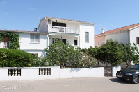 6297 - A-6297-a - croatia house on beach