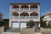 6296 - A-6296-a - Apartments Povljana