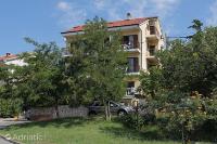 6567 - A-6567-a - Ferienwohnung Novi Vinodolski