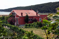 4972 - A-4972-a - croatia house on beach