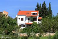 4015 - A-4015-a - Ferienwohnung Stari Grad