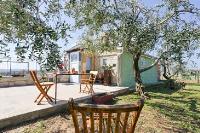 5873 - K-5873 - croatia house on beach