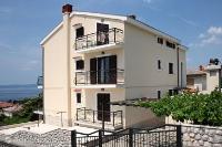 5593 - A-5593-a - Ferienwohnung Novi Vinodolski