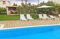 8371 - A-8371-a - insel brac haus mit pool