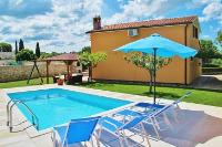 7177 - K-7177 - ile brac maison avec piscine