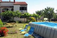 7618 - A-7618-a - Ferienwohnung Kroatien