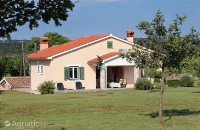 5536 - K-5536 - croatia house on beach