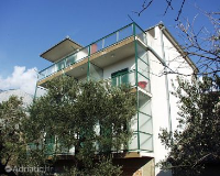 318 - A-318-a - Apartmani Tucepi