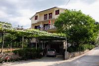 5048 - A-5048-a - Ferienwohnung Palit
