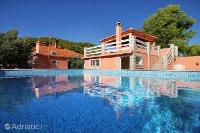 9161 - A-9161-a - insel brac haus mit pool