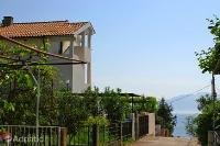 2621 - A-2621-a - croatia house on beach